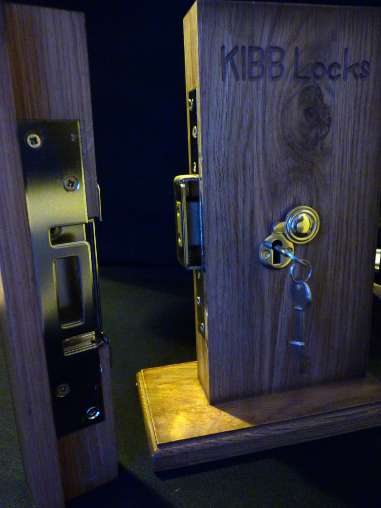 New Range of British-Made High Security Locks Hits The