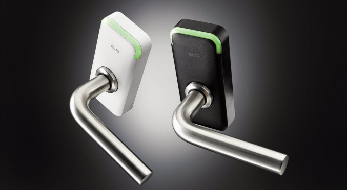 Security That's Small and Smart – XS4 Mini - Locks And